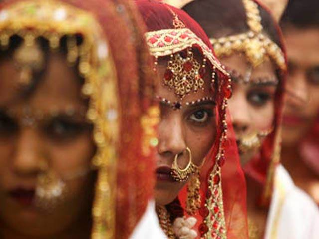 Pakistan forced marriage – Voice Of Vienna