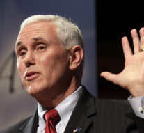 Trump's deal-making skills 'can help resolve Kashmir', says Pence