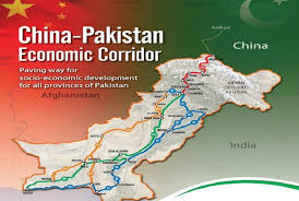 The China-Pakistan Economic Corridor is the Great Game of this century