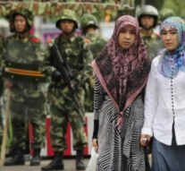 The Persecution of China's Muslim Uyghurs