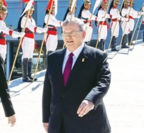 Rio: Greek ambassador 'murdered by wife and her lover'
