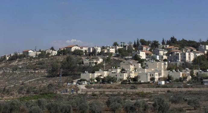 UN Security Council to vote on halting Israel settlements