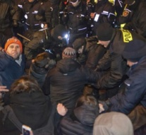 New protests erupt in Warsaw as political crisis grows