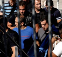 Greece rejects extradition of three coup plotter soldiers to Turkey