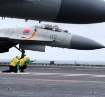 Chinese media warns of clashes with the US over South China Sea