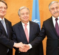 Cautious Ankara sets 3 conditions for Cyprus
