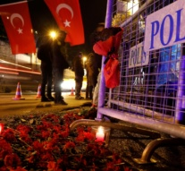 Istanbul: ISIL claims responsibility for Reina attack
