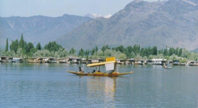 Kashmiris in UK set up group to find solution to Kashmir issue