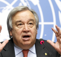 'New UN chief needs time to engage Pakistan, India over Kashmir'