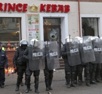 Tunisian charged over Poland stabbing that sparked riot