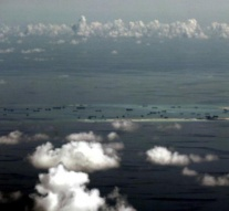 Chinese tabloid says US needs to 'wage war' to block off South China Sea islands