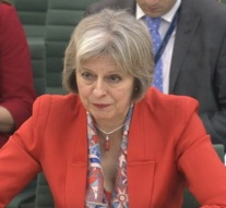 May admits Brexit vote was divisive, assures Remainers