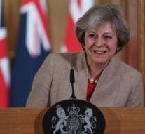 EU: Theresa May to signal 'hard' Brexit in speech