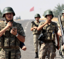 About 40 Turkish NATO soldiers requested asylum in Germany