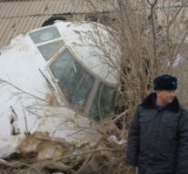 Kyrgyzstan plane crash: Dozens die as Turkish cargo jet hits homes