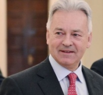 Israel's ambassador sorry over 'take down' Sir Alan Duncan comment