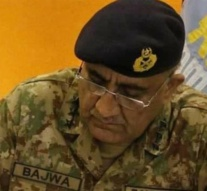 Pakistan army chief Bajwa braces for 'tough talk' with Afghan president on terrorism