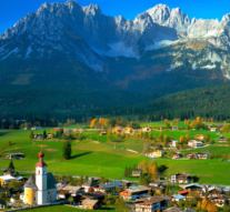 Austria: Deepening cross-border cooperation in the Alpine region
