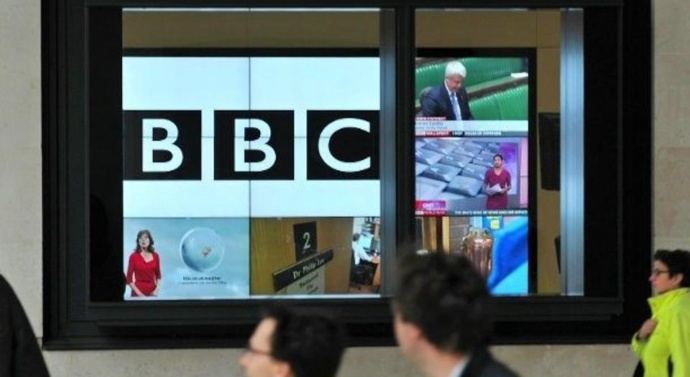 BBC journalist faces five years of jail for Thailand reporting