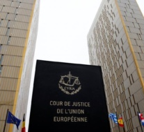 EU's top judge rejects charge of sweeping rulings, calls for clearer laws