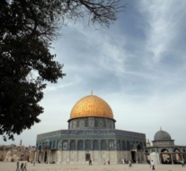 Israel endorses bill to mute mosques: justice ministry