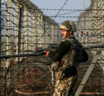 India's army kills four suspected rebels in Kashmir