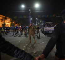 Pakistan arrests 30 over suicide attack in Lahore