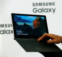 Samsung launches two new tablets after devices caught fire