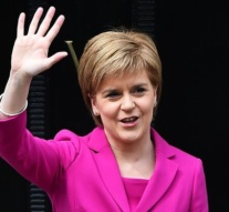 Scotland rejects triggering Brexit in non-binding vote