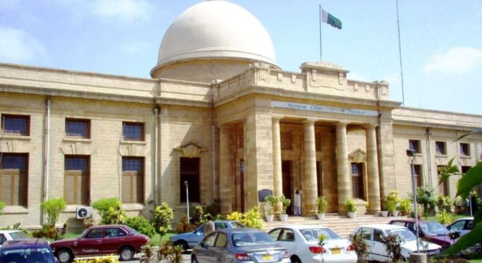 Pakistan: Sindh High Court angered over missing persons