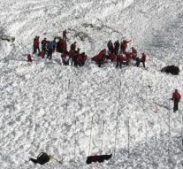Avalanche in western Austria kills four skiers, others rescued
