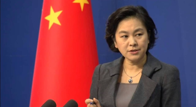 Position on Kashmir not affected by CPEC: China