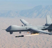 Afghanistan: 12 insurgents killed in two drone attacks