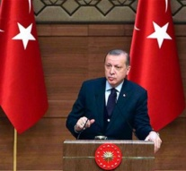 Turkey not a country to be jostled: Erdogan