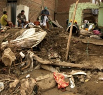 Flash floods take dramatic toll in Lima and northern Peru