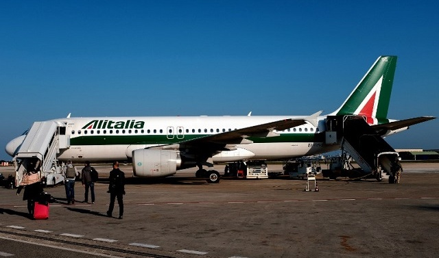 Strike by Italian air traffic controllers set to disrupt flights