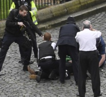 London attacker identified as 52-year-old Khalid Masood, no prior intel on activities