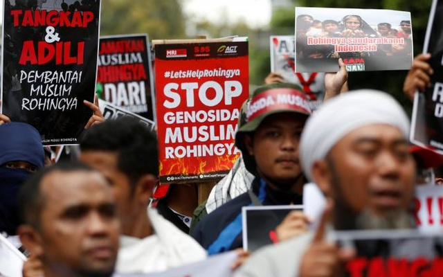 UN to 'urgently' send rights probe to Myanmar