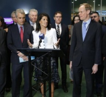 US, UK, France among 40 nations to skip treaty talks on nuclear weapons ban