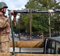 Pakistan: Two FC men, six militants killed during cross-border attack in Khyber Agency