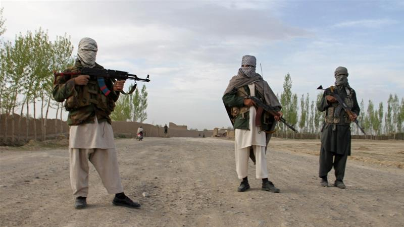 Russia denies supplying Taliban after Scaparrotti claim