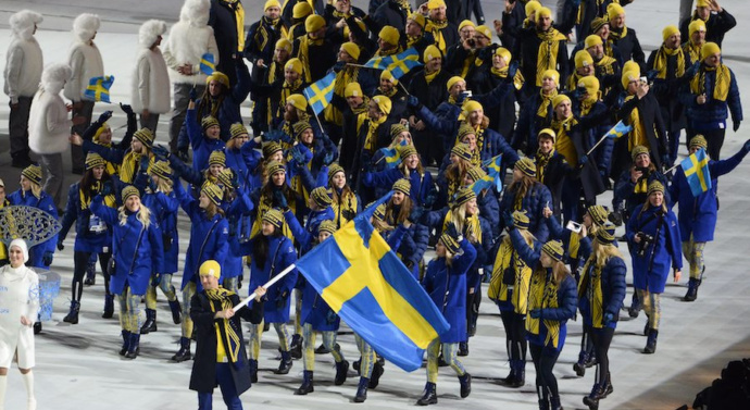 Sweden brings back military conscription after seven-year hold amid Russia fears