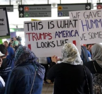 Trump signs new Muslim travel ban excluding Iraq