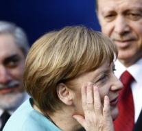 Turkey accuses Germany of supporting cleric blamed for failed coup