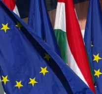 EU in threat over Hungary university and asylum moves