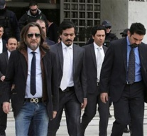 Greek appeals court rules against extradition of three Turkish coup soldiers