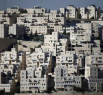Israel plans to build 15,000 more settlement homes in Jerusalem