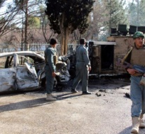Roadside bomb kills 14 in southern Afghanistan