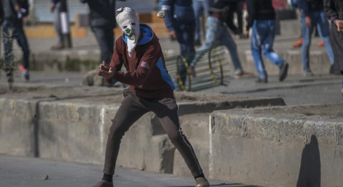 22-year-old protester killed in Kashmir as security forces open fire, Srinagar tense