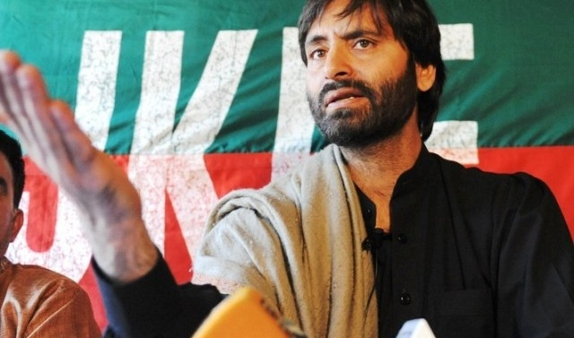 JKLF leader slams Modi's 'tourism over terrorism' call to Kashmiri youth